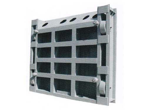 平面钢闸门